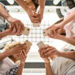 Cuatro nuevos servicios digitales que debes conocer